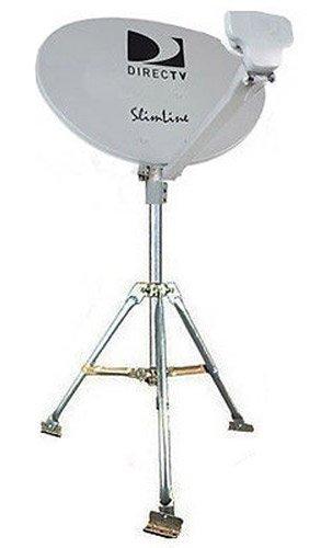satellite dish installation instructions