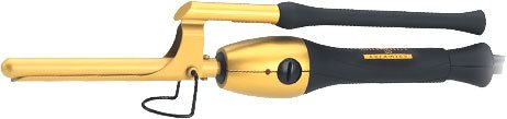 """Gold N Hot Ceramic Marcel Curling Iron 1/2 """" [Health and Beauty]"""