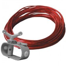 Deluxe Pool Cover Winch and Cable