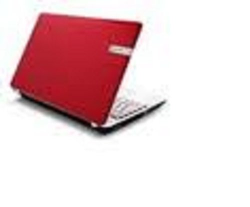 "Gateway NV52L23u Notebook Computer, AMD Quad-Core Processor A8-4500M, 1.90GHz, 6GB, 750GB, 15.6"", DVD-SuperMulti DL drive, Wi-Fi, Webcam, Red, Windows 8 64-bit"