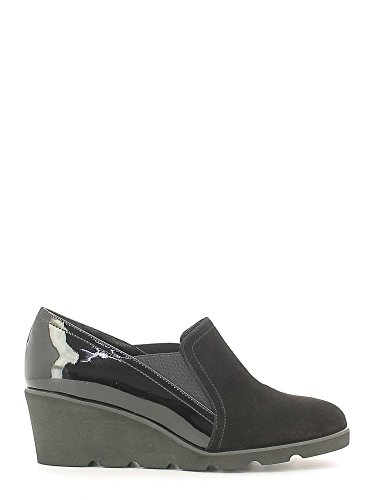 Grace shoes 208 Mocassino Donna Nero 35