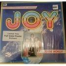 Joy to the World [Vinyl]