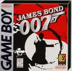 GAME BOY James Bond 007