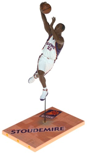 McFarlane Sportspicks: NBA Series 4 Amare Stoudemire Action Figure - 1