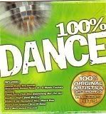 100% Dance: The Pure Gold Collection- The Original Hits