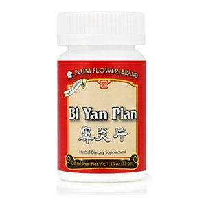 Bi Yan Pian - New Packaging