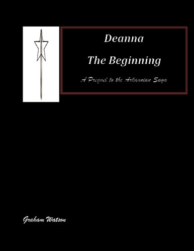 deanna-the-beginning-prequel-to-the-arkannian-saga-english-edition
