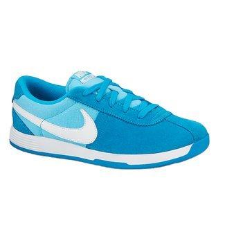 New-Womens-Nike-Lunar-Bruin-Golf-Shoes-BlueWhite-Retail
