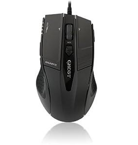 Gigabyte GM-M8000X M8000X Laser Gaming Mouse