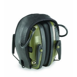 2PACK - Howard Leight R-01526 Impact Sport Electronic Earmuff Ear Protection