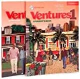 img - for Ventures 1 Value Pack book / textbook / text book