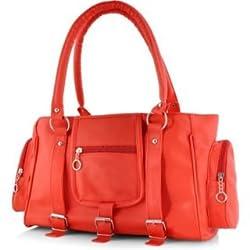 Kreative Stylish Women's HandBags Red