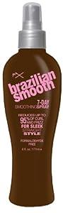 FX Brazilian Smooth 7 Day Spray