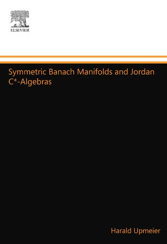 Symmetric Banach Manifolds and Jordan C*-Algebras