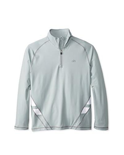 Alo Men's Speed Half Zip Pullover