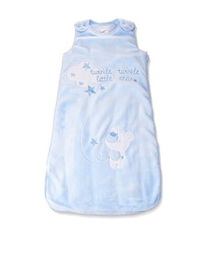 Pitter Patter Baby Gifts Sacco a pelo [Blu Chiaro]