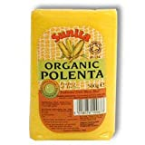 Sunita Polenta Maize Instant Meal Ready to Eat Organic 500g