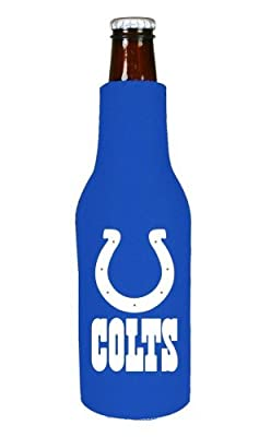 Indianapolis Colts Bottle Suit Holder