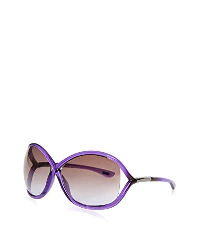 Tom Ford Gafas de Sol Whitney (64 mm) Morado