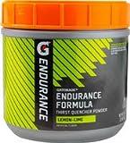 Gatorade G Endurance Formula Powder Lemon Lime -- 32 oz