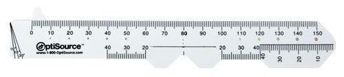 Straight Edge Pd Ruler
