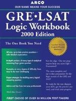Arco GRE/LSAT Logic Workbook, 2000 Edition PDF