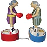 Bluw - Boxing Grannies