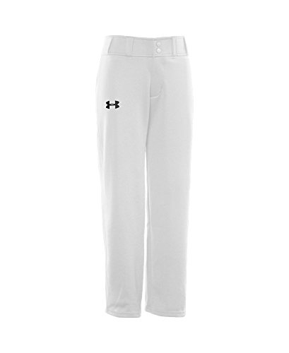Boys' UA Baseball Pants