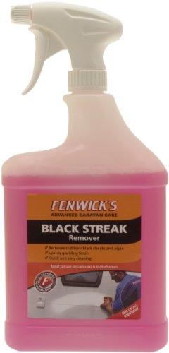 Fenwicks Streak Remover - Transparent, 1 Litres