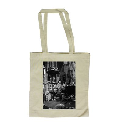 duke-ellington-long-handled-shopping-bag