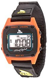Freestyle Shark Leash Red/Black Digital Unisex watch #102244
