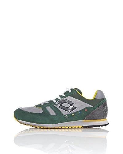 Lotto Leggenda Shoes Tokyo Ny [Multicolore]