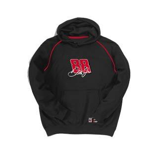 Amazon.com : Dale Earnhardt Jr Driver Hooded Sweatshirt : Sports Fan