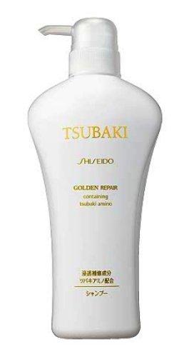 TSUBAKI(ツバキ) DAMAGE CARE シャンプー 550ml