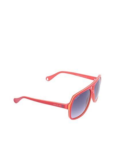 Gucci Jr Gafas de Sol Junior 5005/C/SJJKP5 Rojo