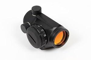 Fuzyon Optics - 90018 - Lunette de visée Noir