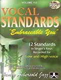 Jamey Aebersold Vocal Standards: Volume 113