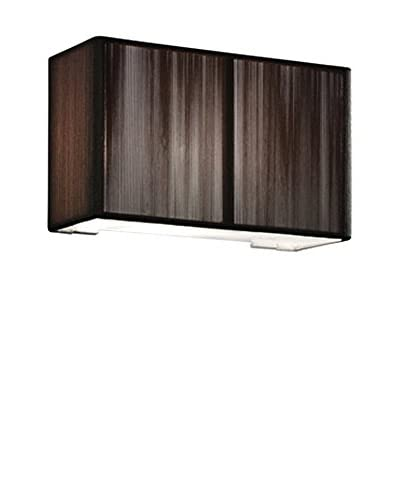 Axo-Light Lámpara De Pared Clavius Ap 30 Tabaco