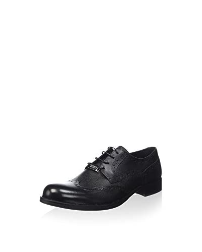 Trussardi Collection Zapatos derby Negro