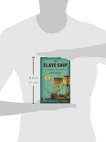 the gruesome history of slave trade in the slave ship by marcus rediker Marcus rediker the slave ship: a human history new york: viking press, 2007 pp 434 $2795 introduction: the slave ship is the fourth book written by marcus rediker, a prize-winning american historian of the early-modern era and the atlantic world and a distinguished professor of history at the university of pittsburgh through.