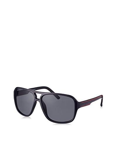Daniel Klein Gafas de Sol Polarized DK3110COL01 (58 mm) Negro