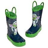 Disney Buzz Lightyear Rainboots for Boys