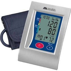 Cheap Automatic Premium Digital Blood Pressure Arm Monitor (04-591-001)