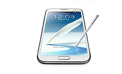 Refurbished Samsung Galaxy Note 2 (Marble White)