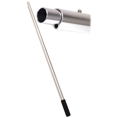 Swobbit Marine Rvfeet Boat 3' - 6' Perfect Pole Telescoping Handle