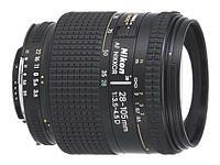 Nikon 28-105mm f/3.5-4.5D Autofocus Zoom Nikkor Lens