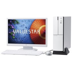 VALUESTAR L VL150/SSW PC-VL150SSW