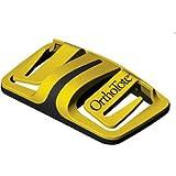 Ortho Tote Non-Slip Shoulder Strap Pad, Black.