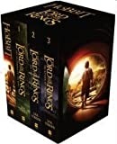 Book - The Hobbit and The Lord of the Rings