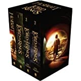 The Hobbit And The Lord Of The Rings: Boxed Set (movie Tie-in Edition)by J.R.R. Tolkien